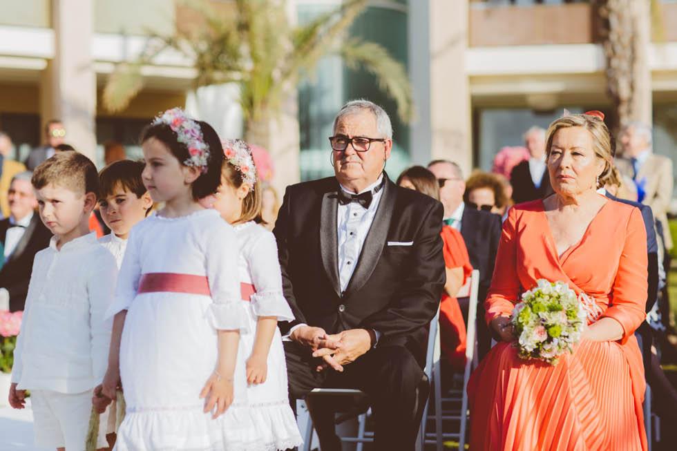 boda hotel golf Almerimar 27
