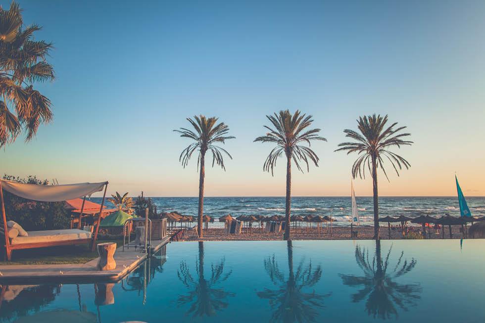 Boda en el Hotel Vinci Estrella del Mar