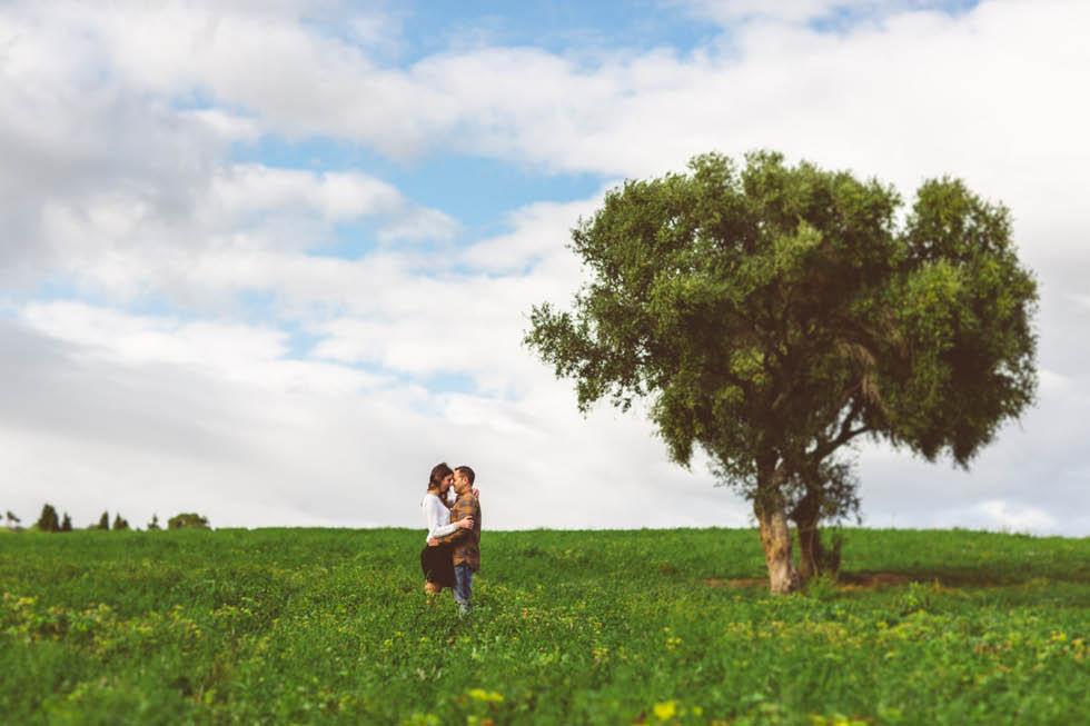 reportaje pre boda en Sotogrande