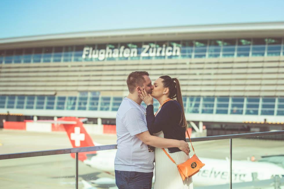 fotos preboda en Zurich