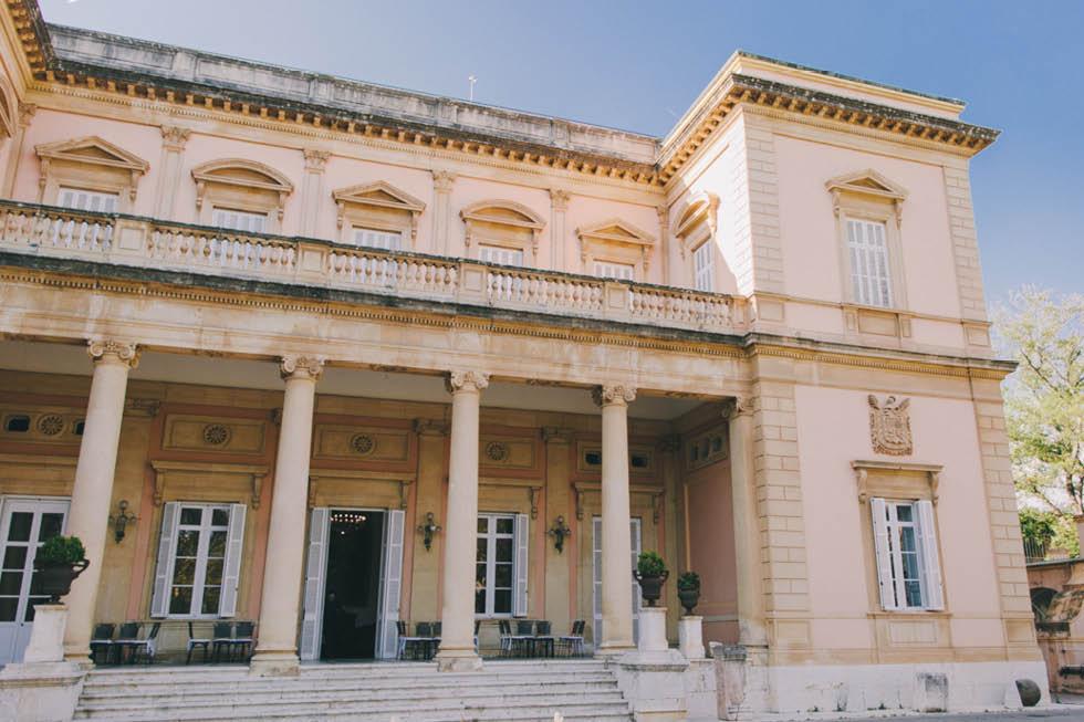 boda Hacienda Nadales Malaga 3
