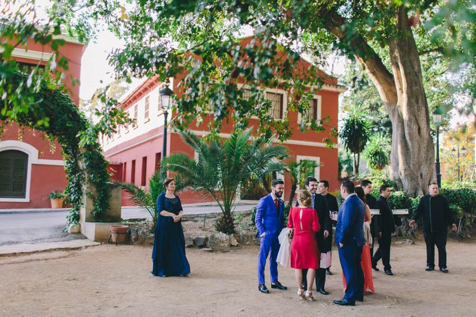 boda Hacienda Nadales Malaga 34