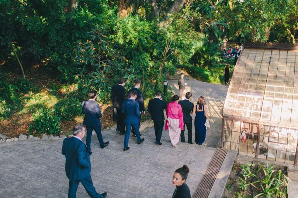 boda Hacienda Nadales Malaga 35