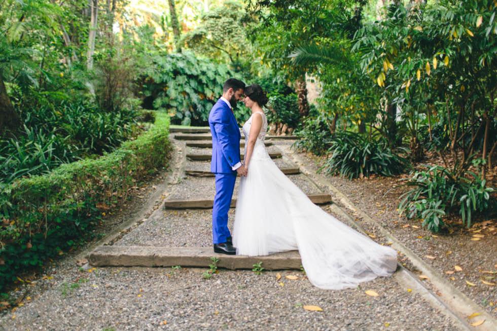 boda Hacienda Nadales Malaga 70