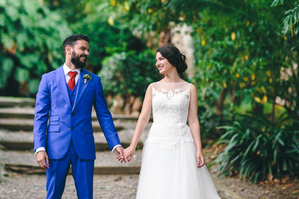 boda Hacienda Nadales Malaga 73