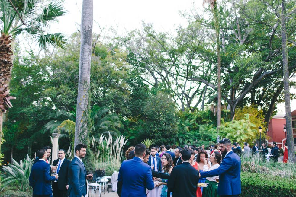 boda Hacienda Nadales Malaga 80