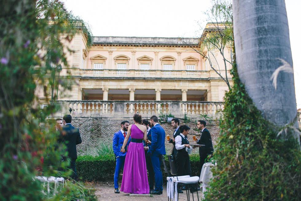 boda Hacienda Nadales Malaga 85