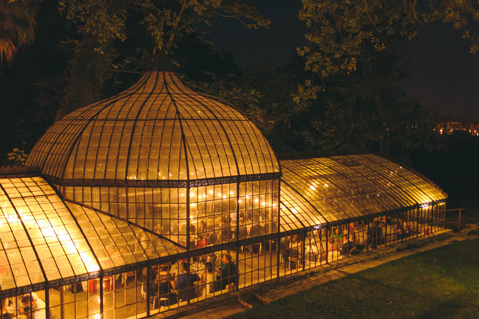 wedding greenhouse malaga , hacienda nadales