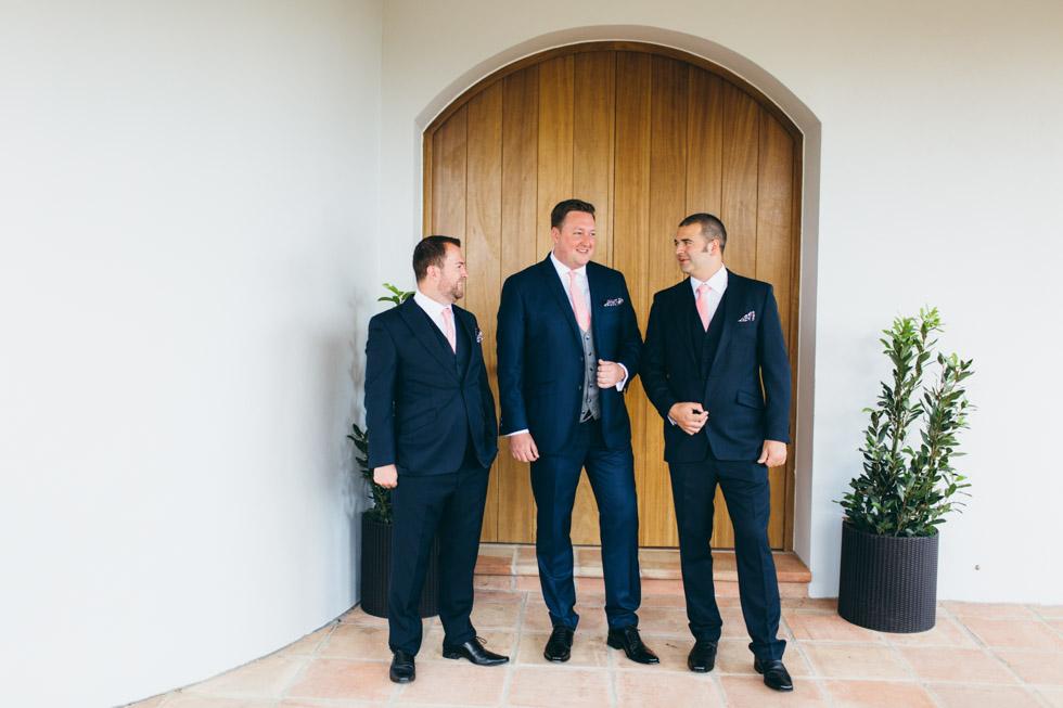 boda Sotogrande