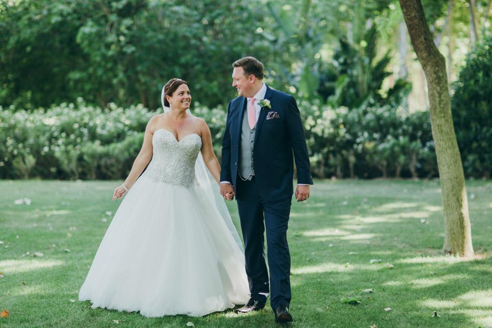 boda en el asador cancha dos Sotogrande