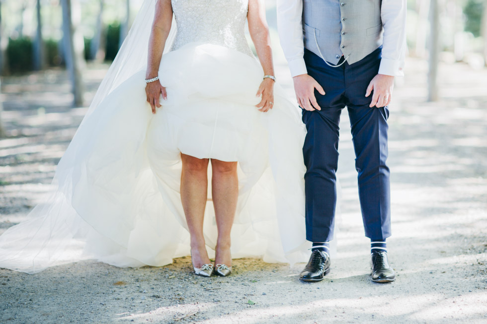 fotos de boda en Cancha 2
