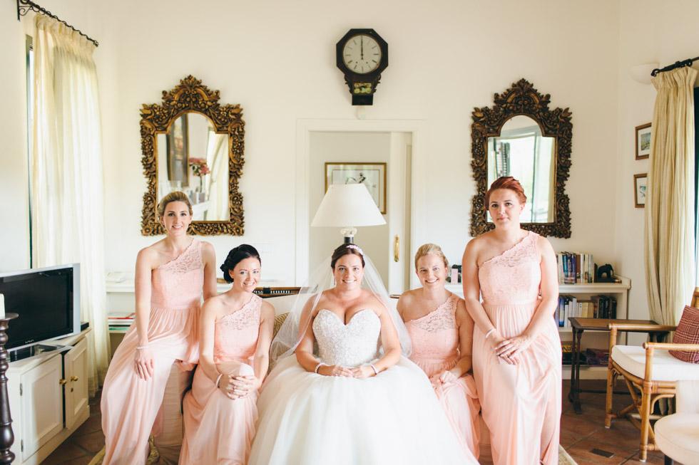 fotos de boda en Sotogrande