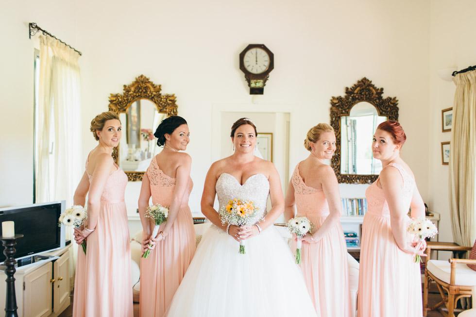 boda en el asador Cancha II
