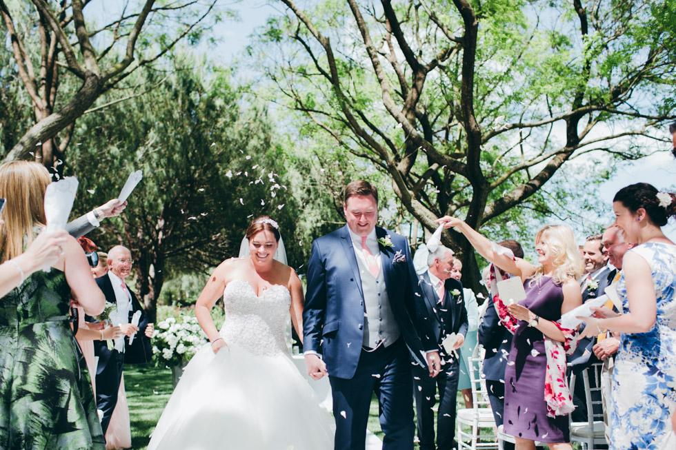 boda en Asador Cancha 2 Sotogrande