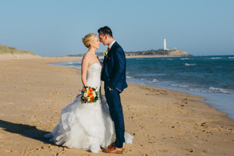 boda playa Sajorami