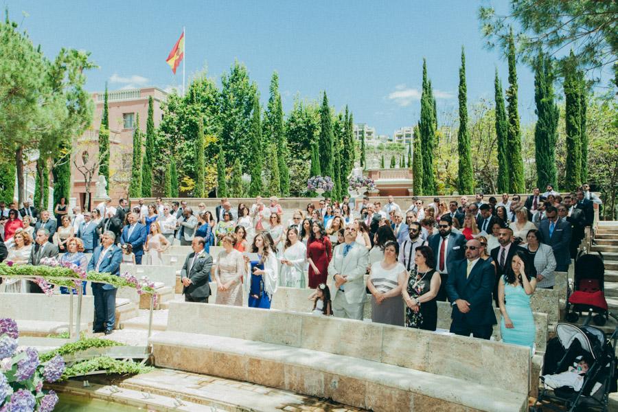video wedding villa padierna