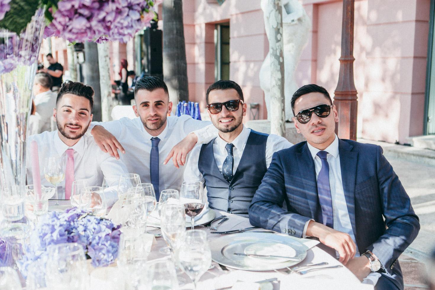 boda Hotel Villa Padierna Palace-107