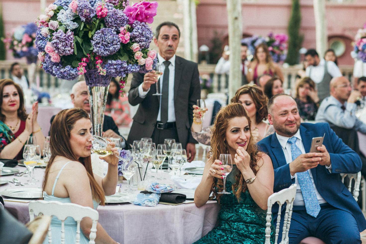 boda Hotel Villa Padierna Palace-115