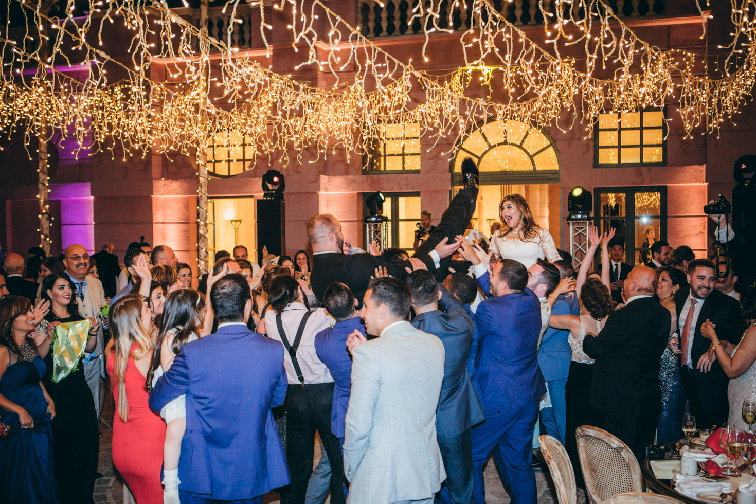 boda Hotel Villa Padierna Palace-142