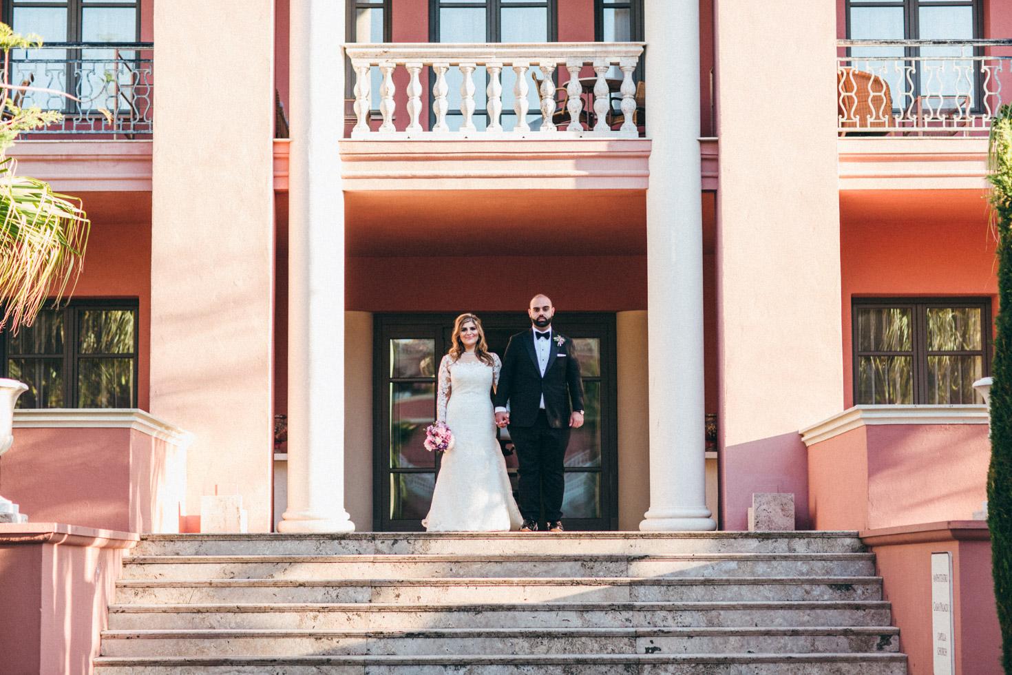 boda Hotel Villa Padierna Palace-43