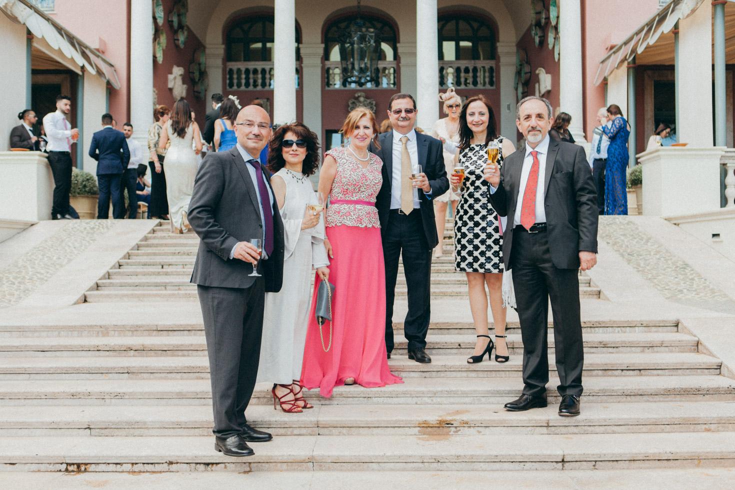 boda Hotel Villa Padierna Palace-48
