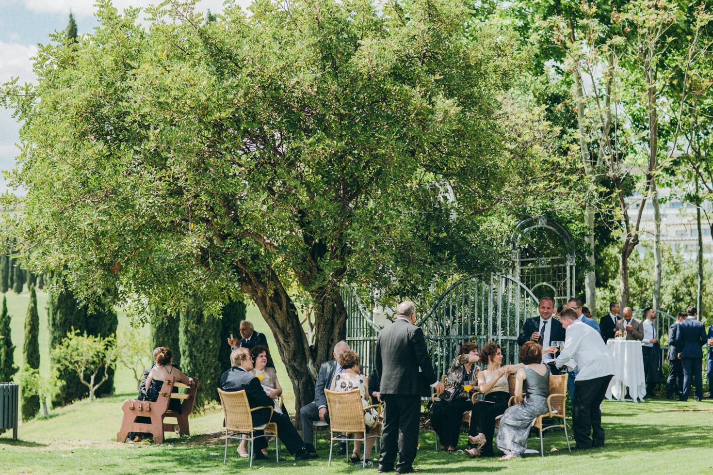 boda Hotel Villa Padierna Palace-54