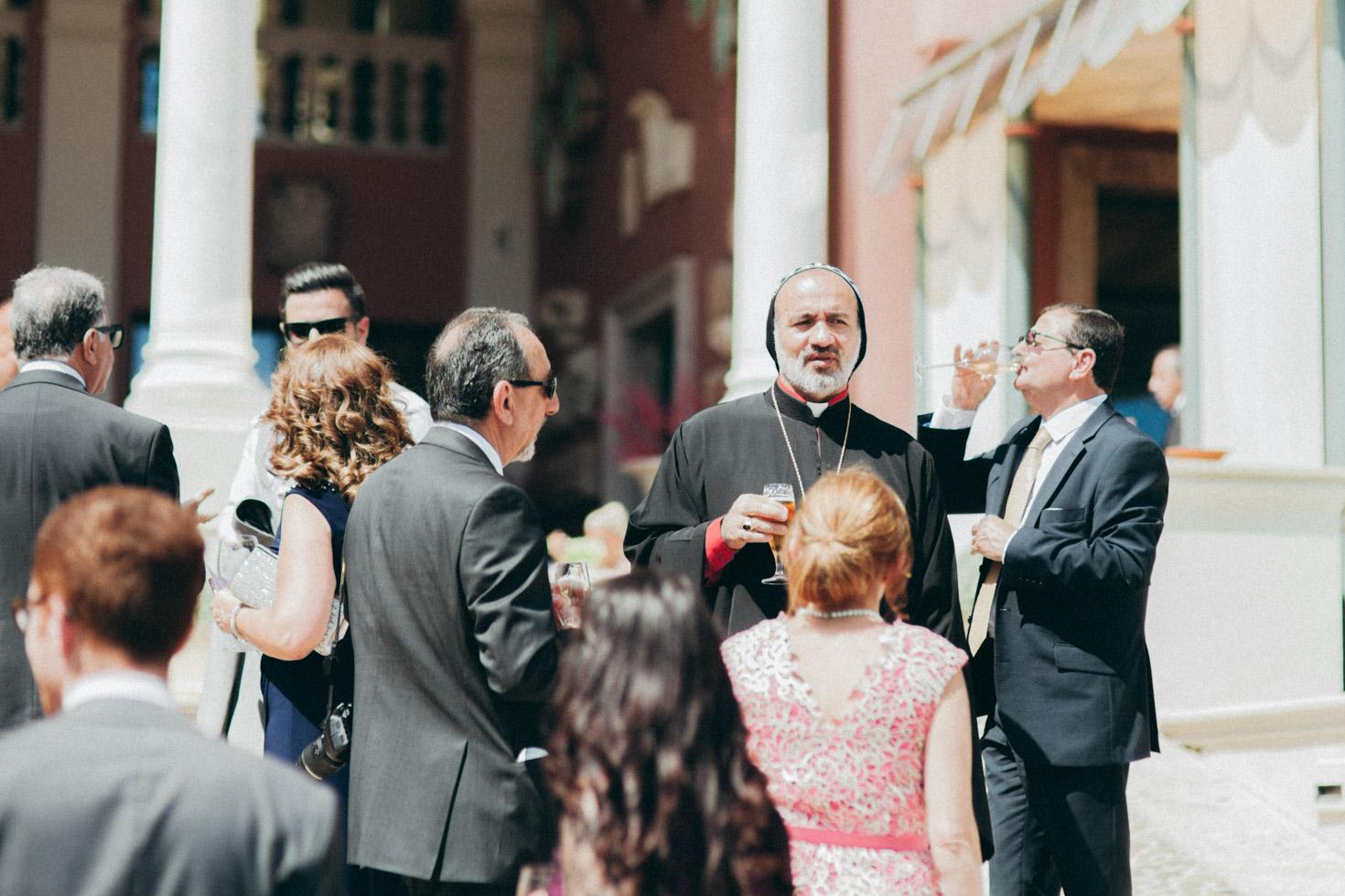 boda Hotel Villa Padierna Palace-55