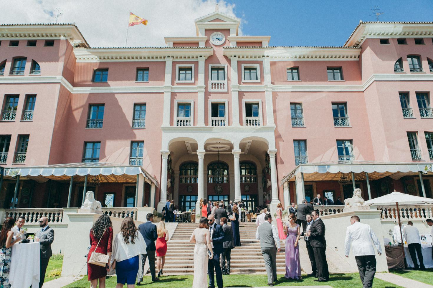 boda Hotel Villa Padierna Palace-56