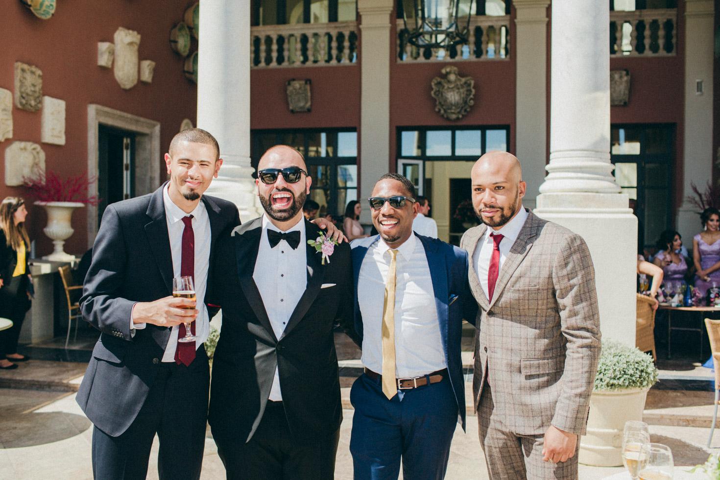 boda Hotel Villa Padierna Palace-60
