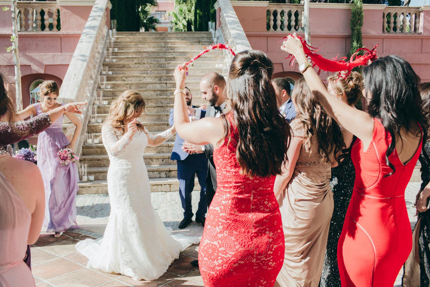 boda Hotel Villa Padierna Palace-74