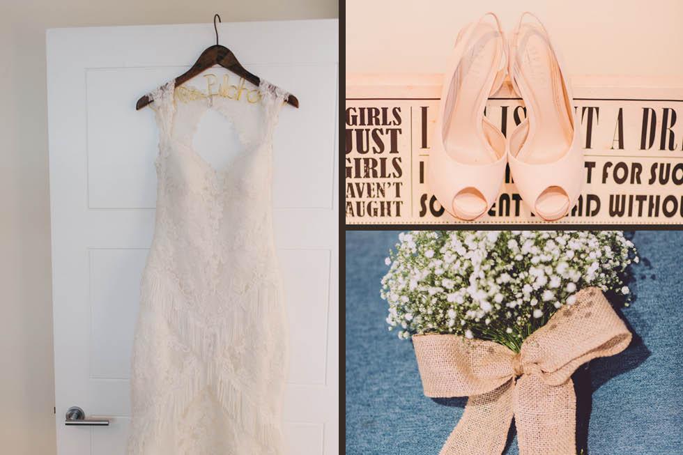 fotos boda almoraima
