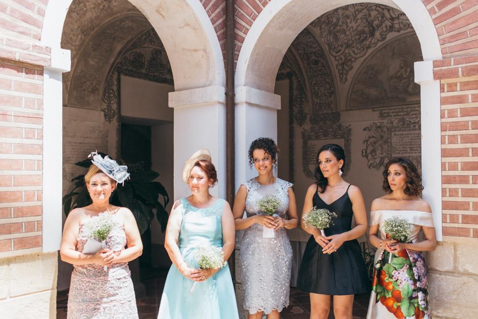 fotos boda hotel Convento Magdalena-17