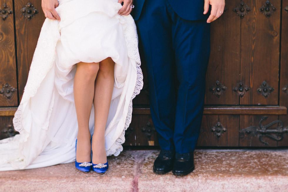 fotos boda hotel Convento Magdalena-29