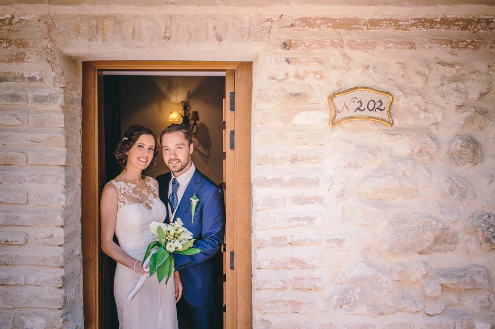 fotos boda hotel Convento Magdalena-30