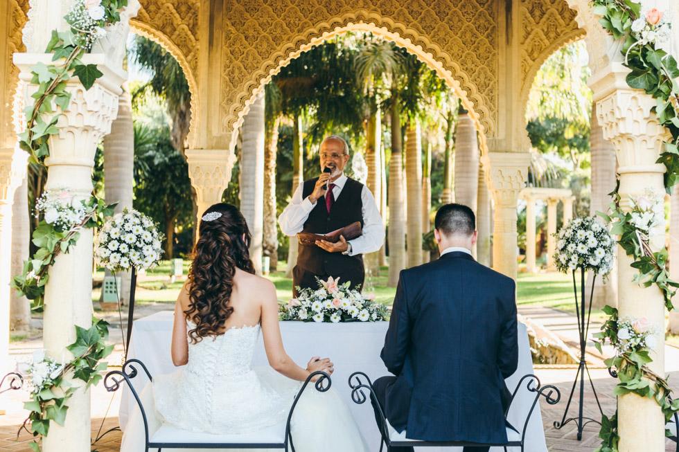 boda en la finca la Tosca