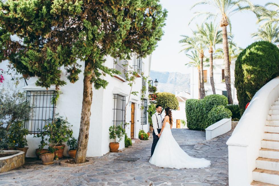 fotos de boda en Marbella