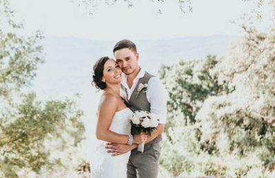 boda La Herriza Gaucin