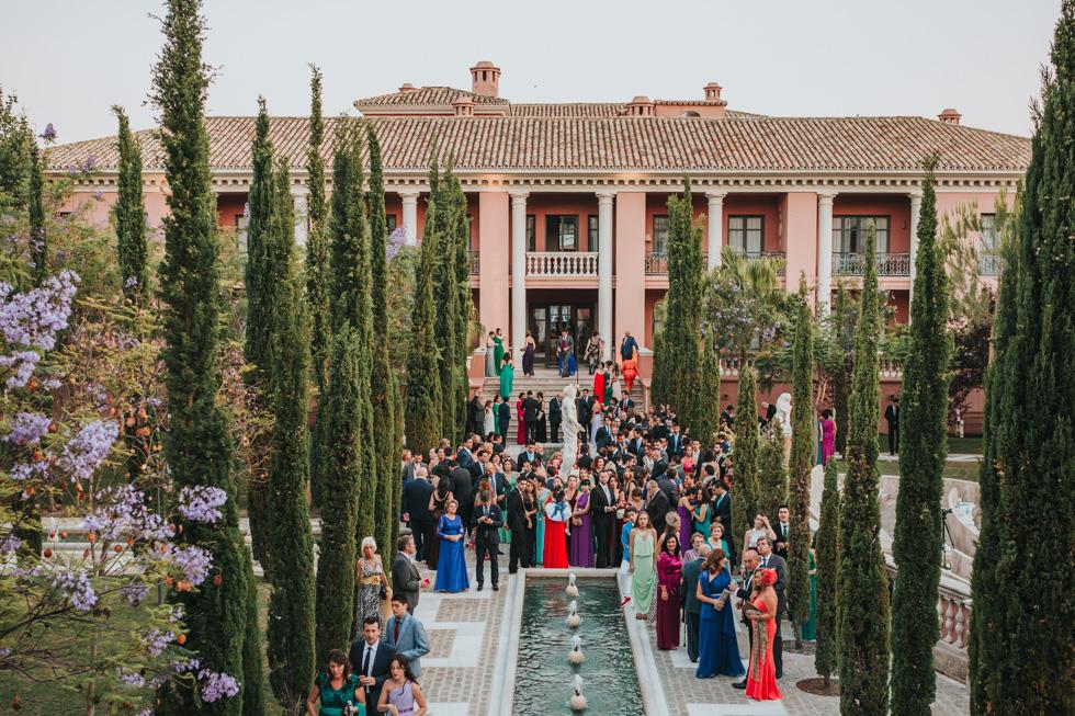 boda villa padierna hotel marbella-73