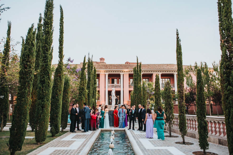 boda villa padierna hotel marbella-74