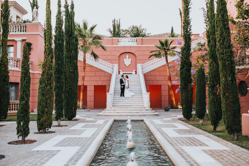 boda villa padierna hotel marbella-79