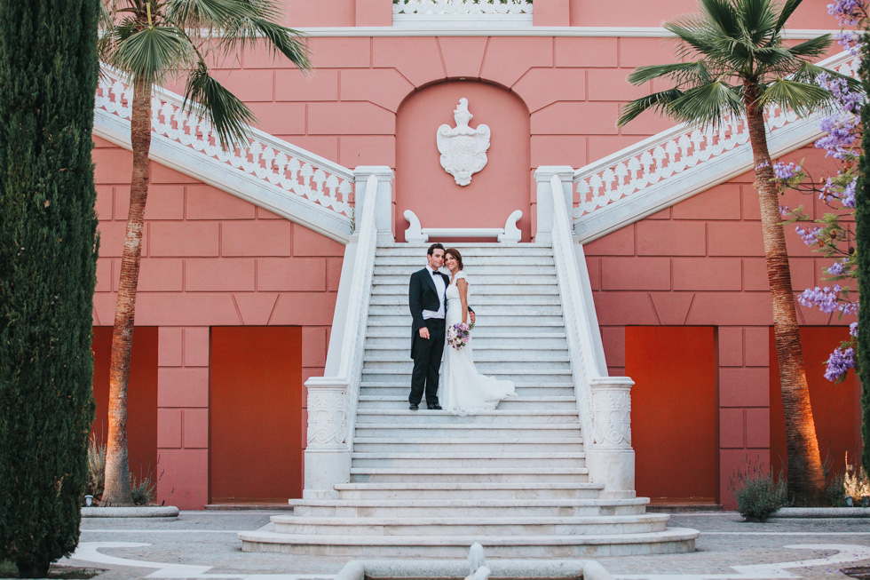 wedding photographer price marbella