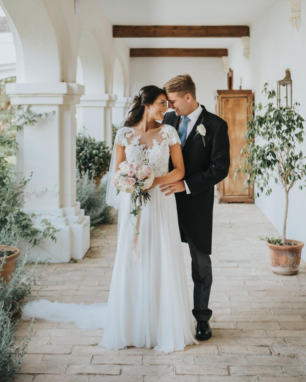 boda monasterio san martin