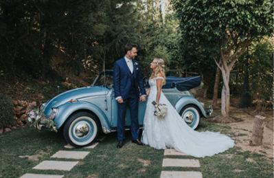 boda finca la palma marbella