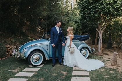 wedding finca villa palma marbella