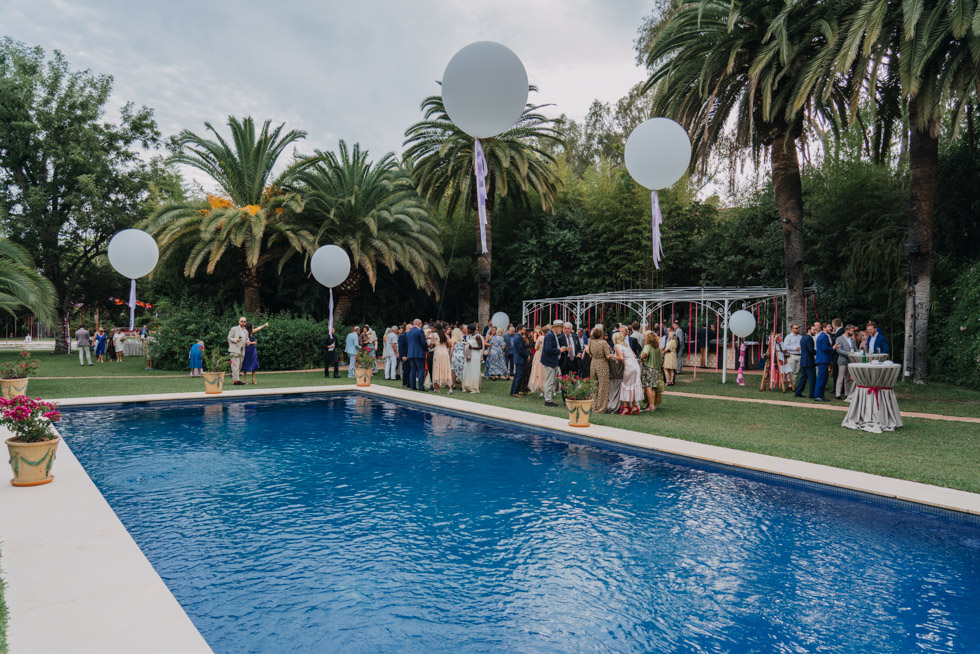 wedding finca concepcion marbella spain